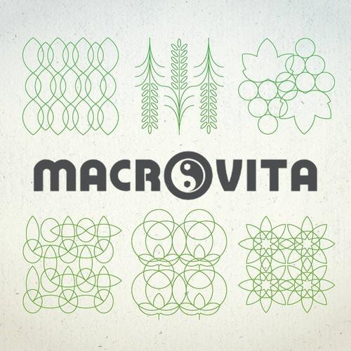 MACROVITA OLIVE & ARGAN GIFT SET: night face cream 50ml + eye cream 30ml