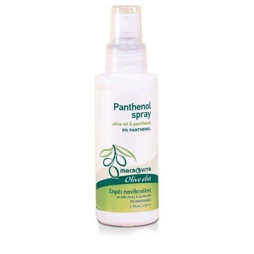 MACROVITA OLIVE-ELIA Panthenol Spray Olivenöl & Panthenol 100ml
